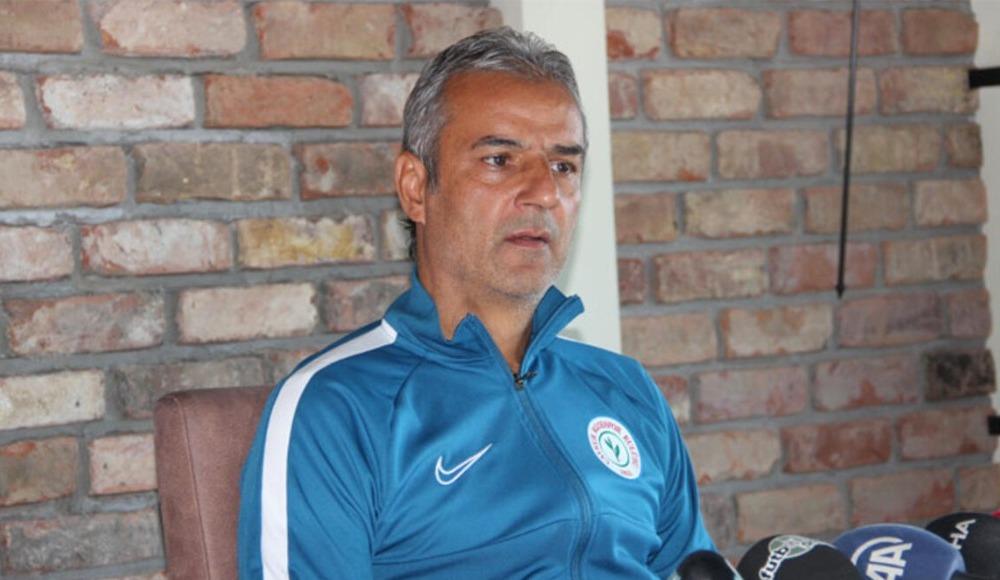 Rizespor'dan resmi İsmail Kartal ve Trabzonspor açıklaması!