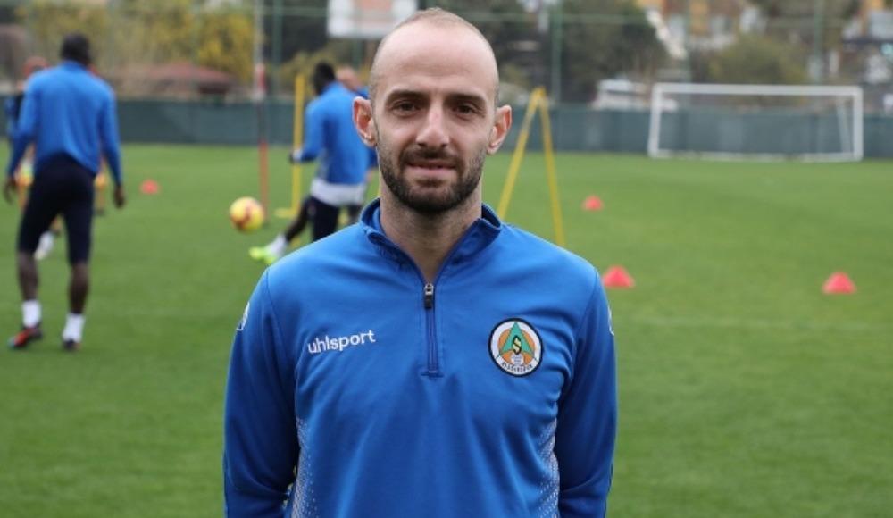 """Efecan Karaca: """"Büyük takım, hatayı affetmez"""""""