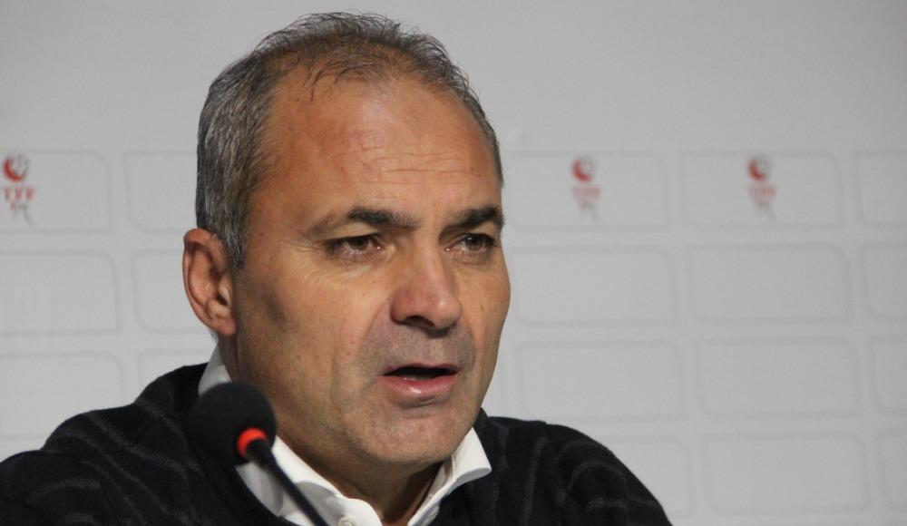 """Erkan Sözeri: """"Hak ettiğimiz bir galibiyet aldık"""""""