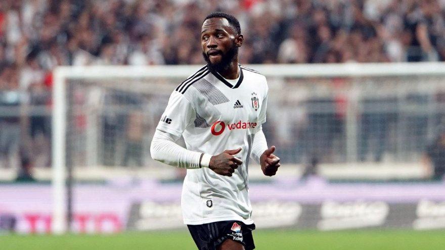 Abdullah Avcı'nın gizli golcüsü: N'Koudou