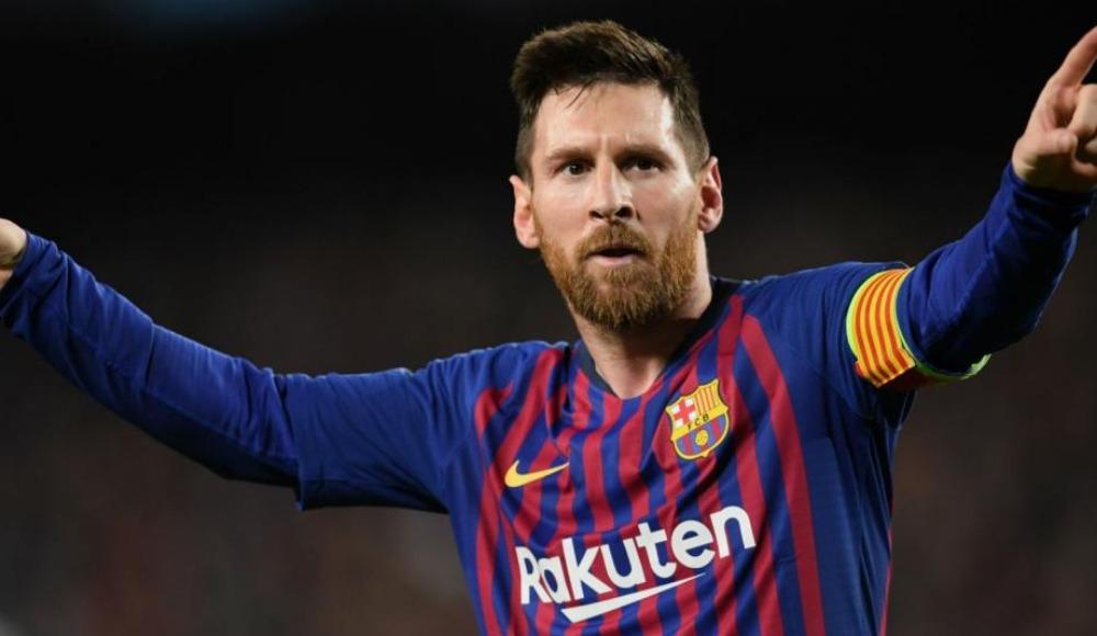 Messi, Brexit sonrası İngiltere'ye giremeyecek!