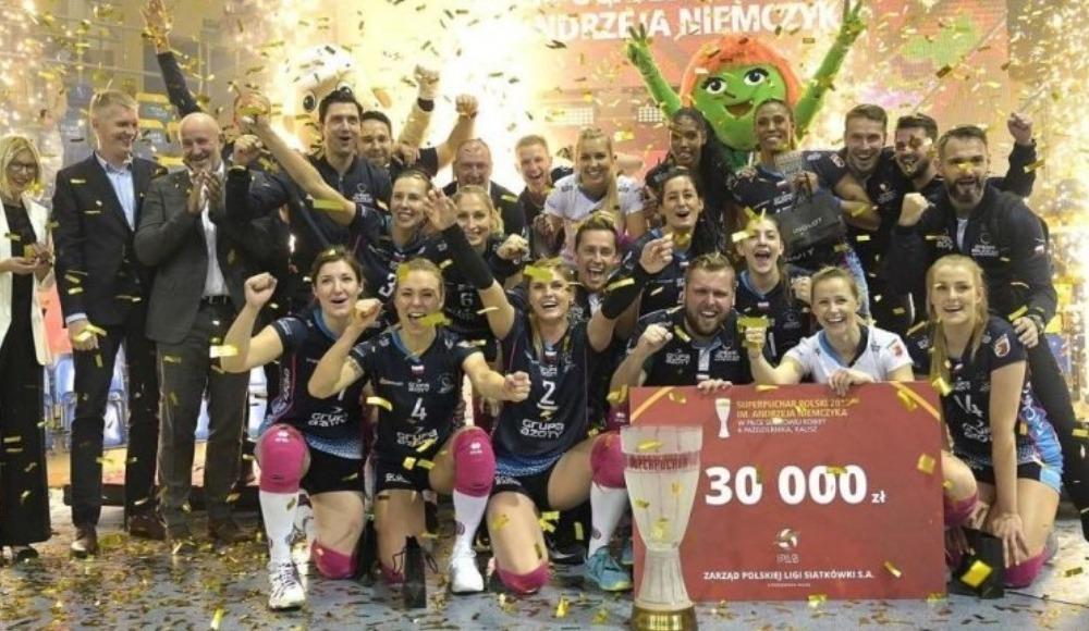 Ferhat Akbaş sezona kupayla başladı