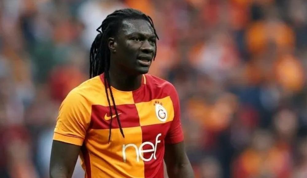 Gomis'ten gündeme damga vuracak açıklamalar! Galatasaray, Seri ve Nzonzi...