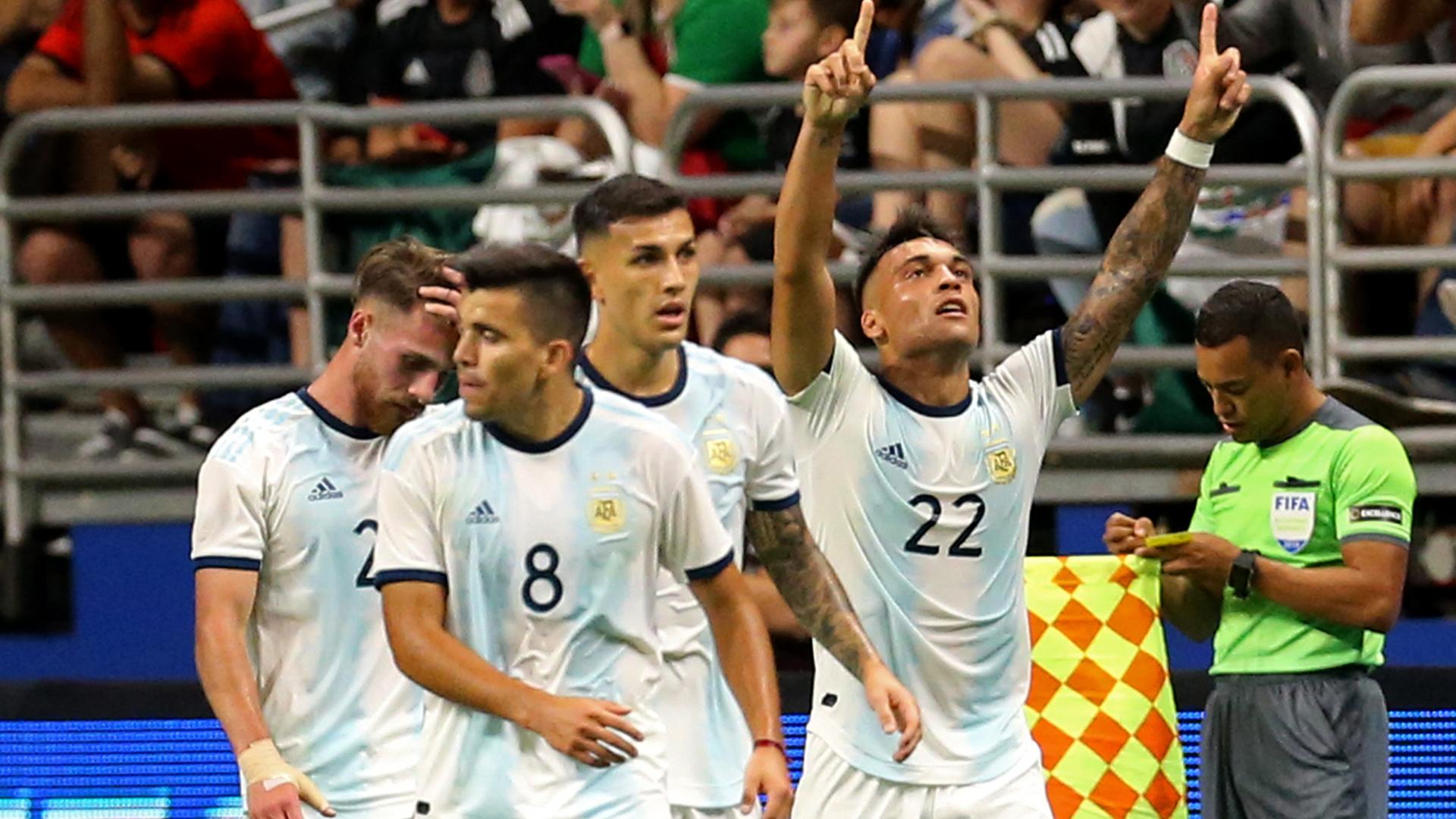 Copa America 3.'sü