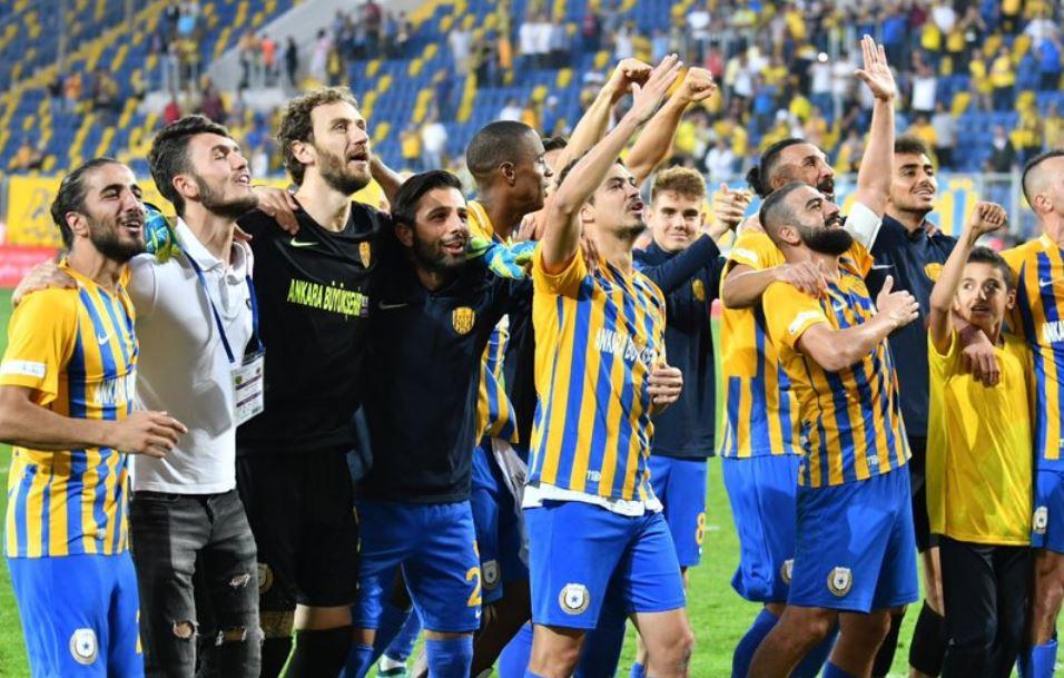 """Korcan Çelikay: """"Beşiktaş maçını kazanmak istiyoruz"""""""