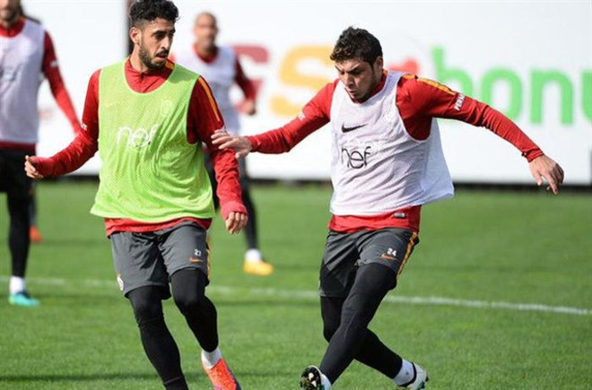 Altay'da Salih Dursun ve Ziya Alkurt transfer listesinde