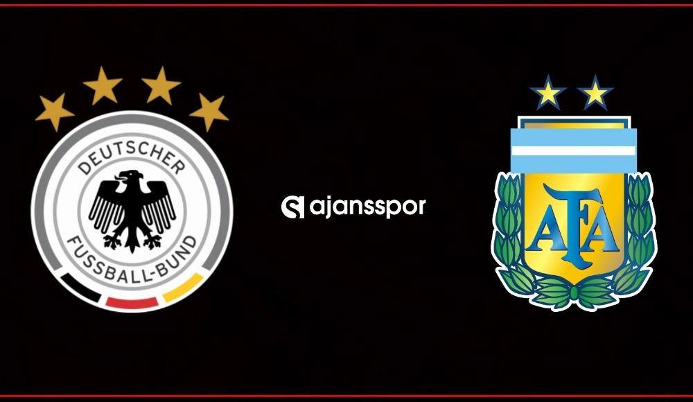 Almanya Arjantin maçı iddaa oranları, analiz ve tahmini