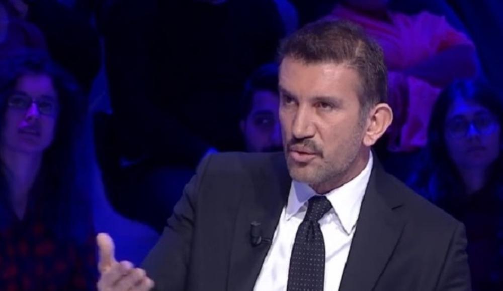 Rüştü Reçber, TFF-UEFA Futbol Gelişim Koordinatörü oldu