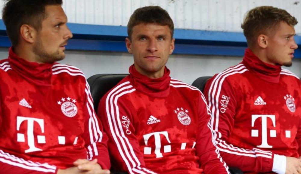 Bayern Münih'te Müller şoku! Ayrılık...