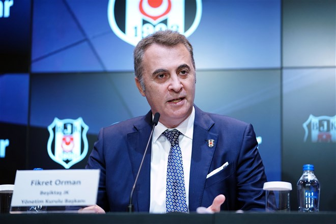 """Fikret Orman: """"Ahmet abi ile bizim aramızda duygusal bir durum var"""""""