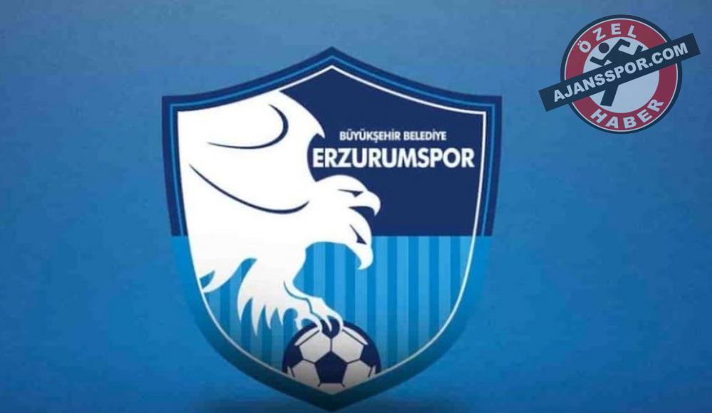 Erzurumspor'dan Murat Uçar açıklaması!