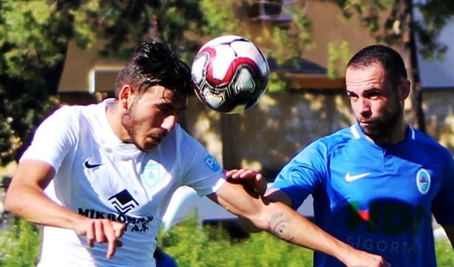 Muğlaspor, 1-0 öne geçtiği karşılaşmadan 3-2 mağlup ayrıldı