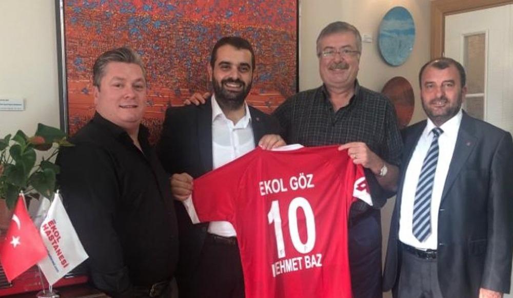 Balıkesirspor'dan isim ve göğüs sponsorluk açıklaması
