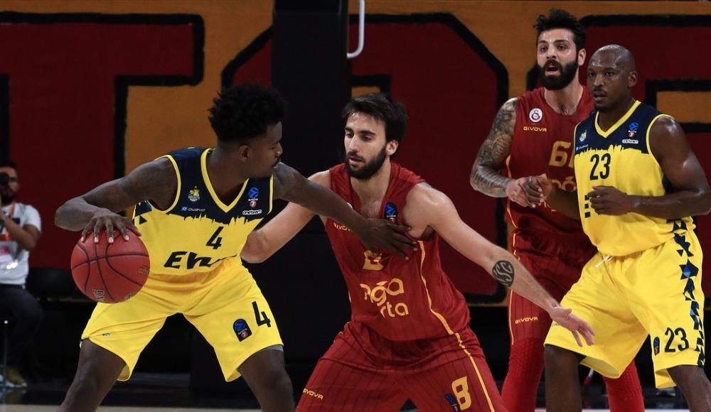Galatasaray Doğa Sigorta, EuroCup'ta 2'de 2 yaptı!