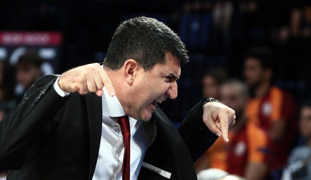 """Ertuğrul Erdoğan: """"Yetenek size maç kazandırabilir ancak sizi şampiyon yapmaz"""""""