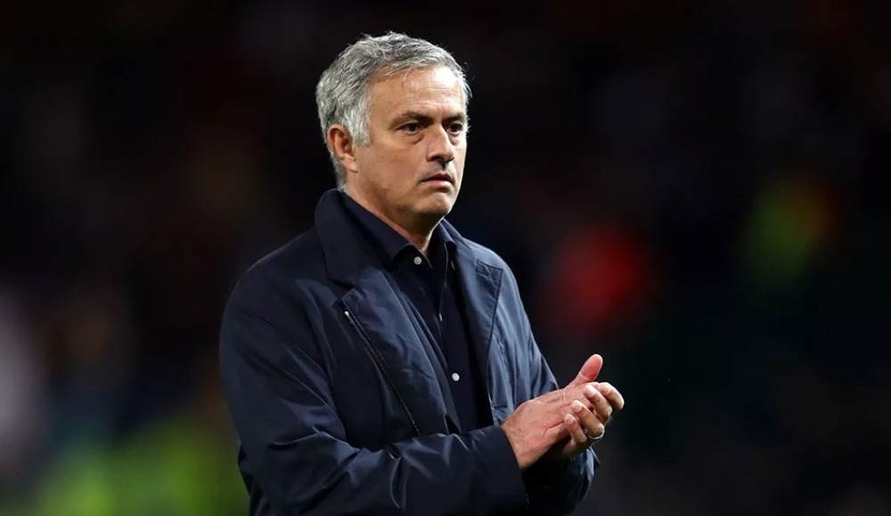 Mourinho, Lyon'un teklifini reddetti