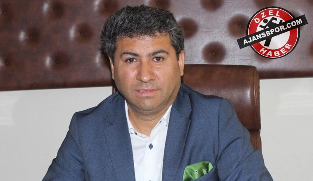 Denizlispor 'Daum' iddialarını yalanladı