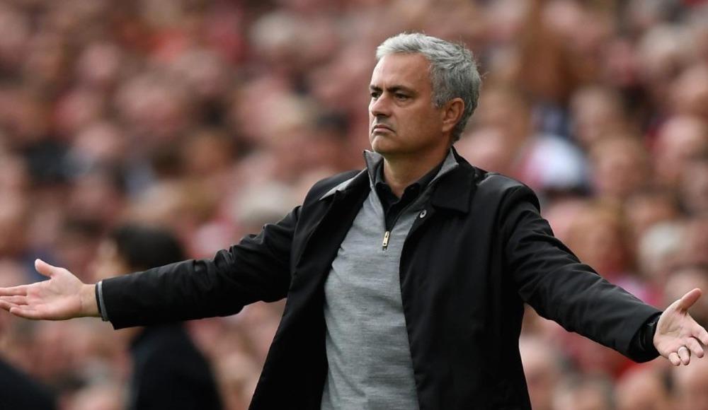 Flaş Mourinho açıklaması! Geri dönüyor...