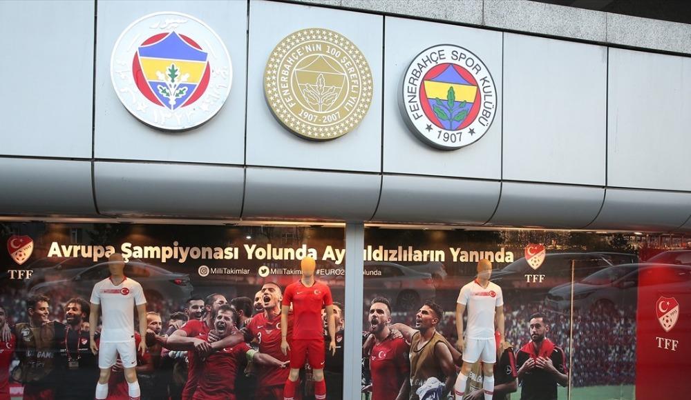 Ülker Stadı'nda milli maç heyecanı