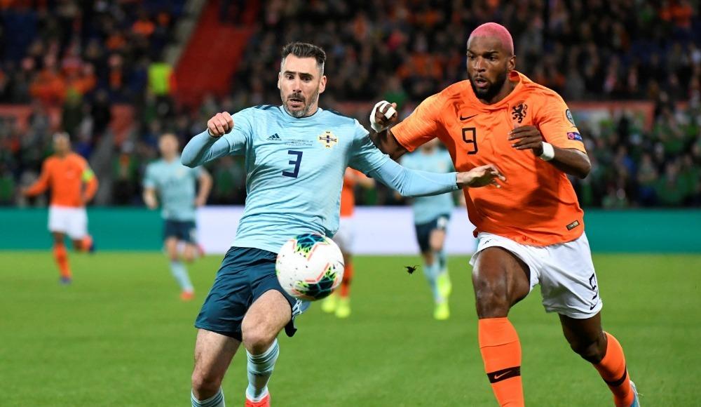Hollanda evinde kazandı! 3-1