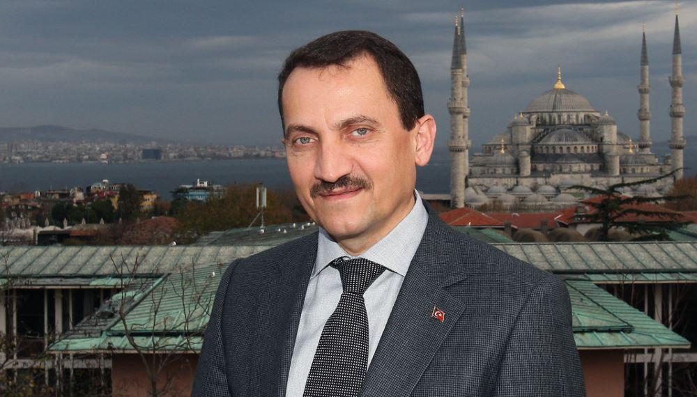 """Mehmet Atalay: """"Başarıyı kalıcı hale getirebilmemiz gerekiyor"""""""