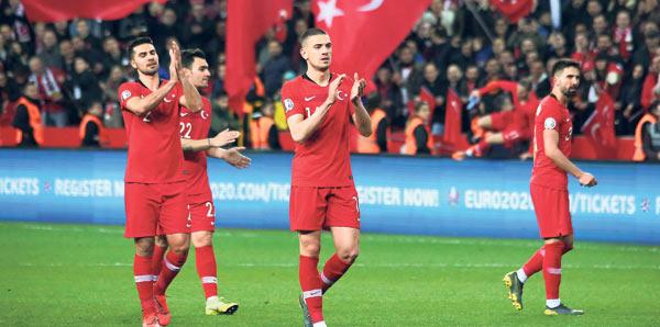 Euro 2020'de rakipleri tanıyalım! İtalya, İsviçre, Galler...