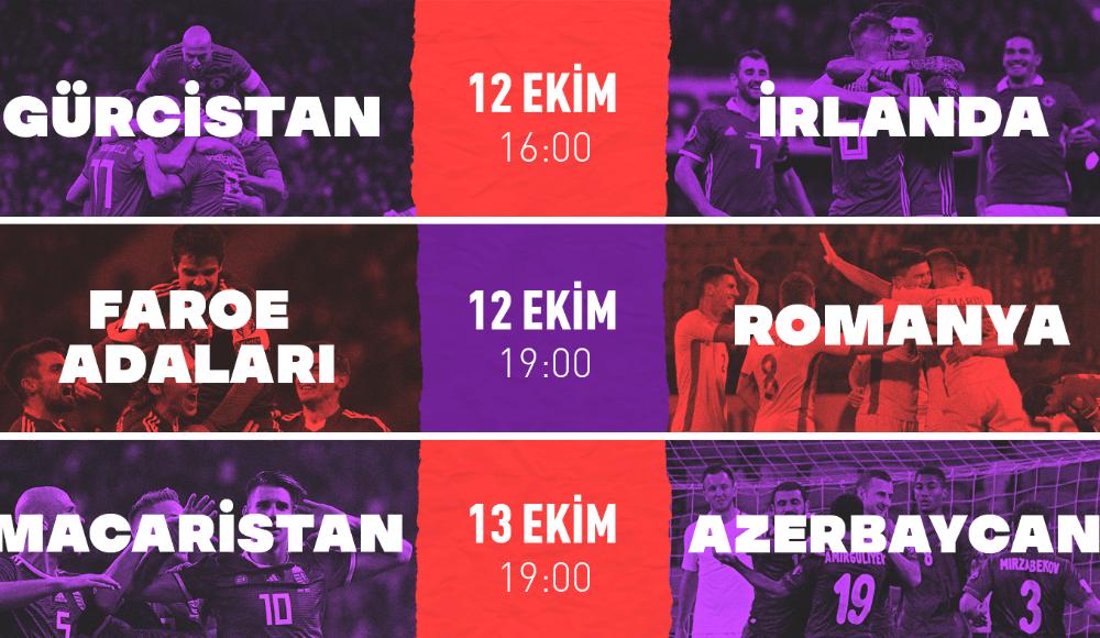 Futbol şöleni Ajansspor.com'da yaşanacak!