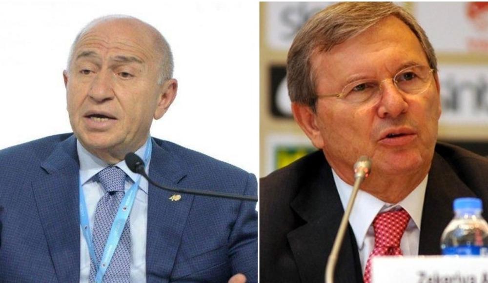 ÖZEL | TFF ile MHK arasında kritik zirve! Suat Arslanboğa ve istifa kararı...