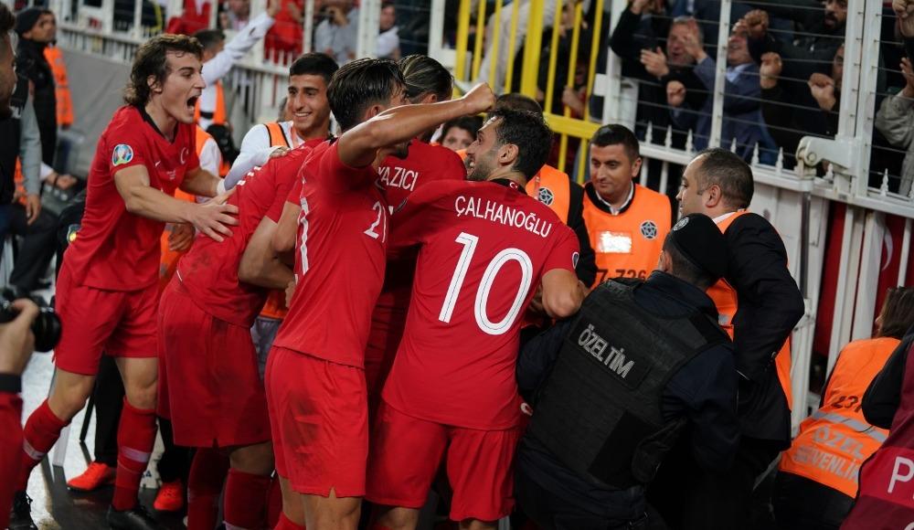 Türkiye - İtalya maçı ne zaman?