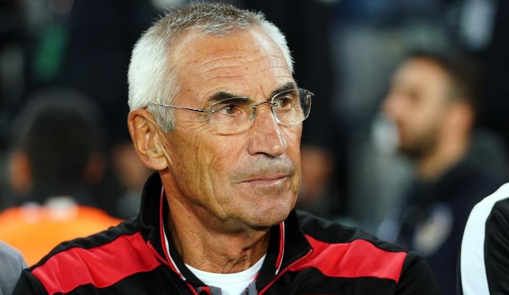 """Edoardo Reja: """"Umutlarımız azaldı"""""""