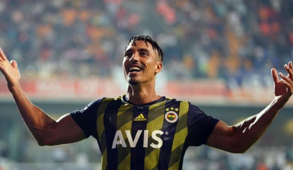Fenerbahçe'de sürpriz Dirar kararı