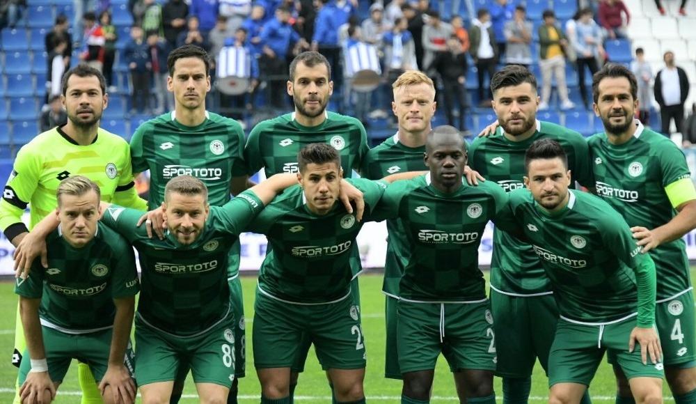 İttifak Holding Konyaspor - Eskişehirspor maçı hangi kanalda?