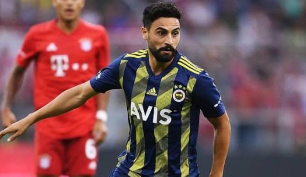 Mehmet Ekici (Fenerbahçe)