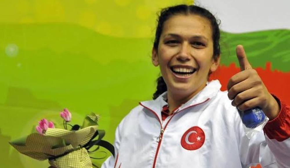 Elif Güneri, Dünya Şampiyonası'nda finalde!