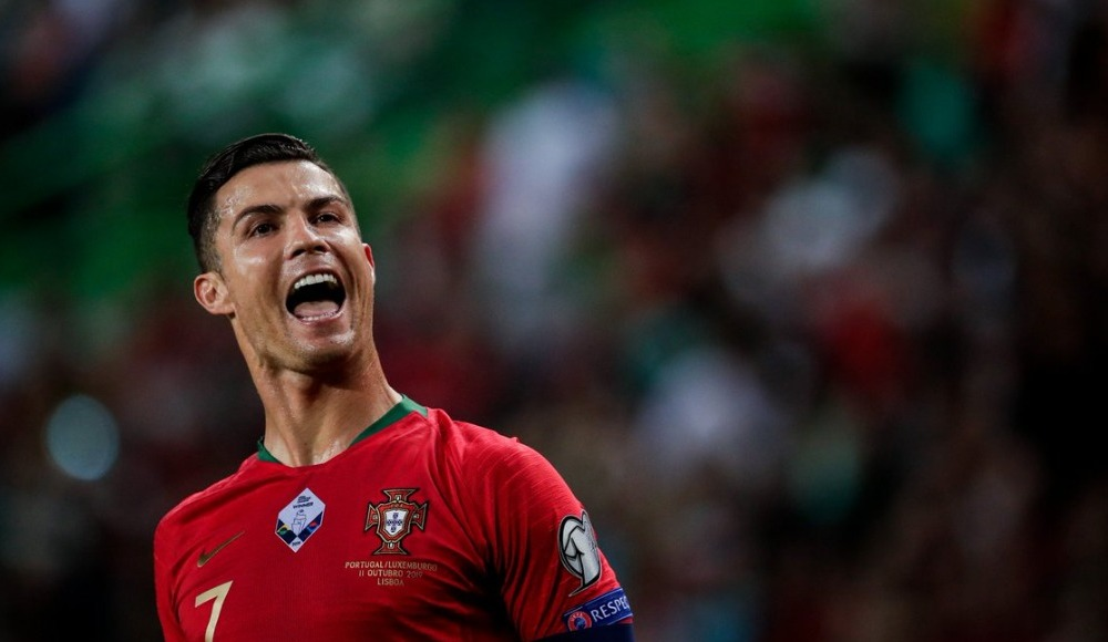 Cristiano Ronaldo'ya büyük jest!