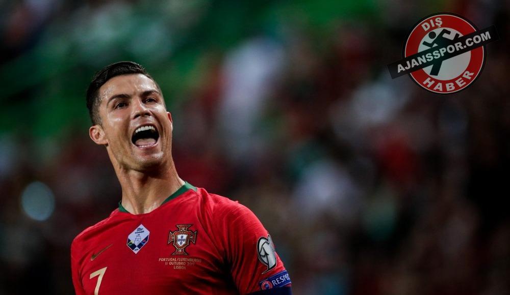Cristiano Ronaldo 700 gole ulaştı