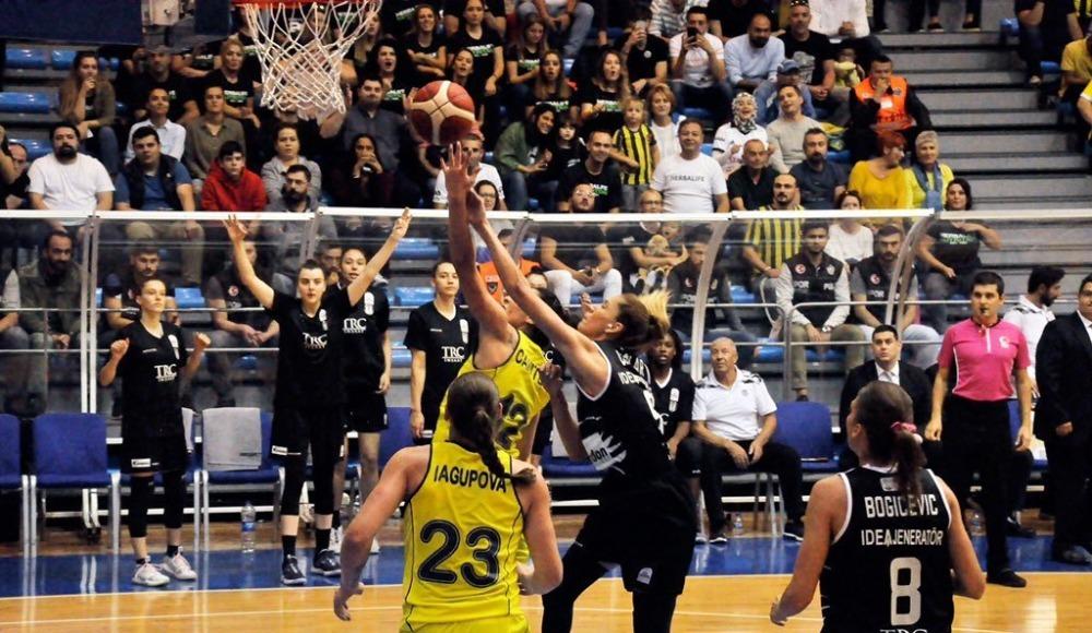 Fenerbahçe Öznur Kablo, galibiyetle başladı