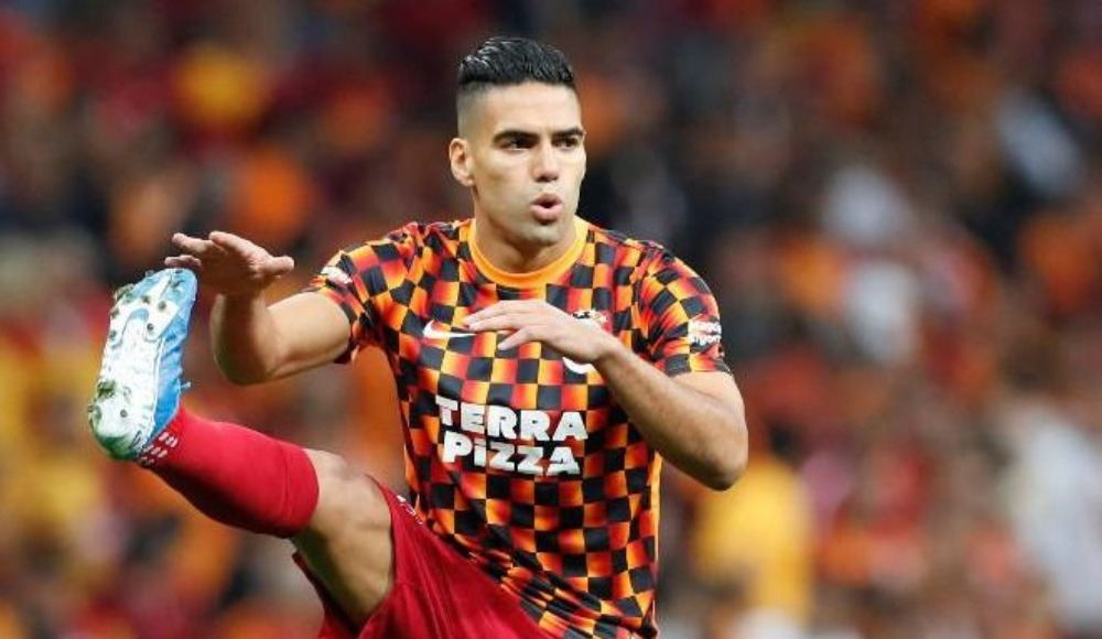 """Batuhan Karadeniz'den Falcao açıklaması: """"30 gol atar..."""""""