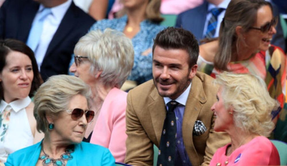 David Beckham'dan transfer bombası! Kylian Mbappe...