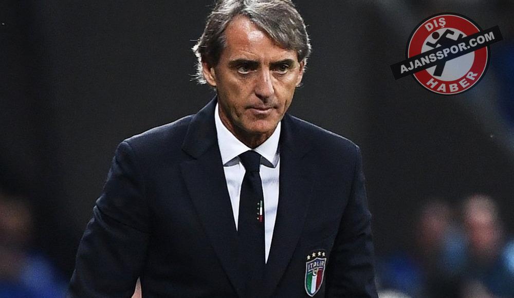 """Roberto Mancini: """"Hedefimize ulaştık"""""""
