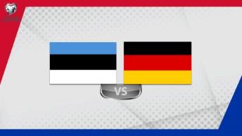 Estonya - Almanya  (Canlı Skor)