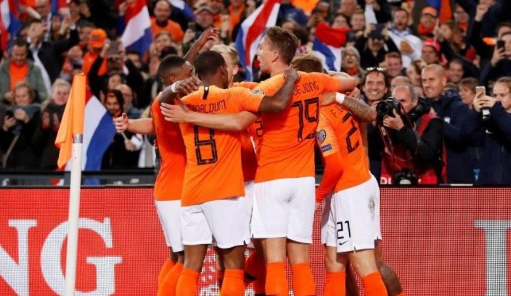 Belarus Hollanda iddaa oranları, tahmini ve maç analizi