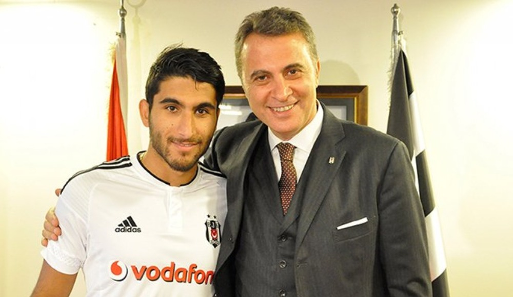 """Aras Özbiliz: """"Beşiktaş'ta asıl mesele başkan değil, hocaydı"""""""