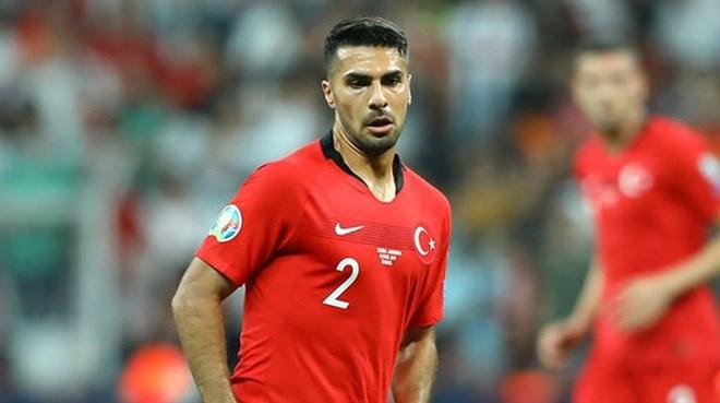 Milan'ın gözlemcileri, Fransa-Türkiye maçında Zeki Çelik'i izleyecek