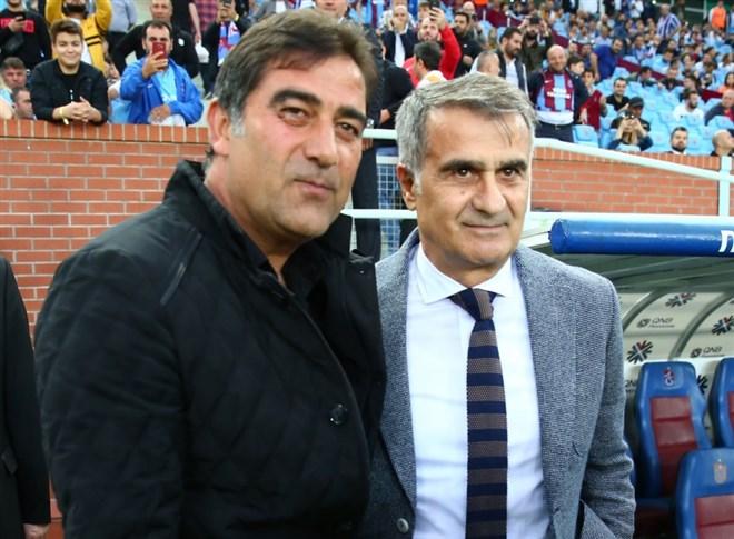 Trabzonspor'da Ünal Karaman'ın istikrarlı performansı
