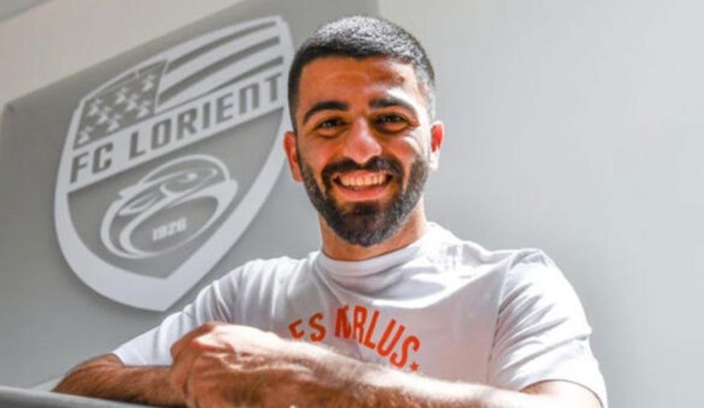 Umut Bozok'tan transfer açıklaması! Galatasaray...