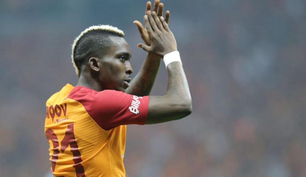 Galatasaray'a geliyor mu? Menajerinden transferde Onyekuru açıklaması!