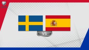 İsveç - İspanya (Canlı Skor)