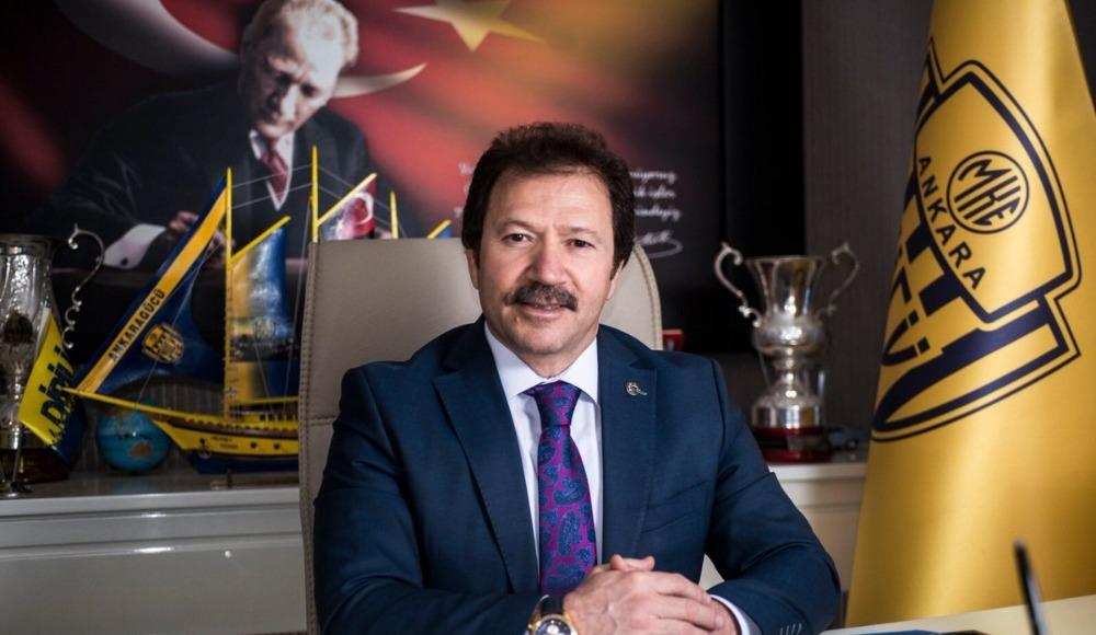 """Mehmet Yiğiner'den Radyospor'da kongre ve Beşiktaş açıklaması: """"Eğer gereken destek gelmezse..."""""""