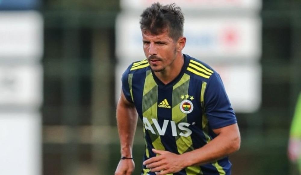 Emre'den Fenerbahçe'ye iyi haber!
